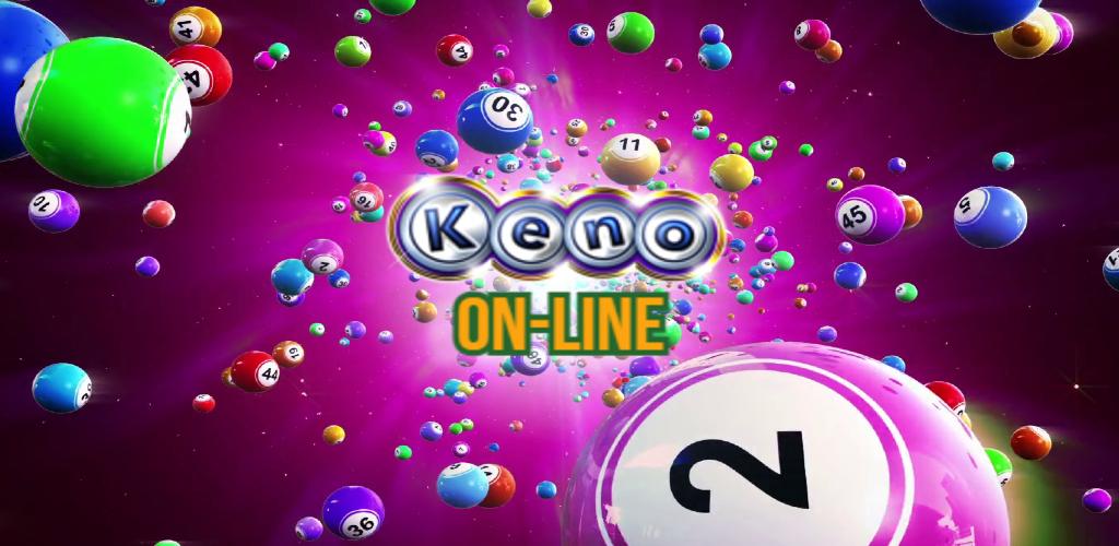 Keno online, game online đổi đời đúng nghĩa trúng số độc đắc