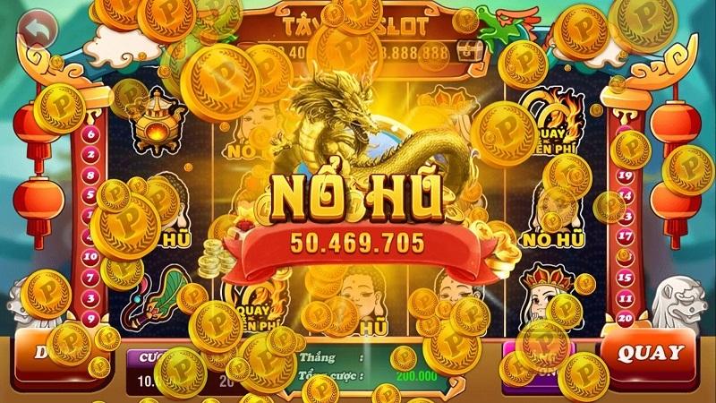 Nổ hũ, game online ăn tiền thật cực khủng nhiều người theo đuổi