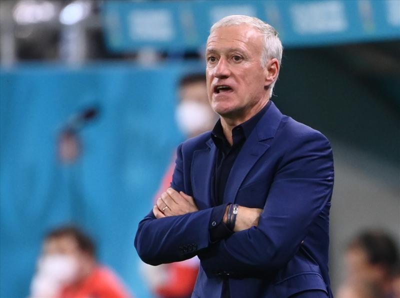 huấn luyện viên có gu thời trang đỉnh nhất Euro 2020