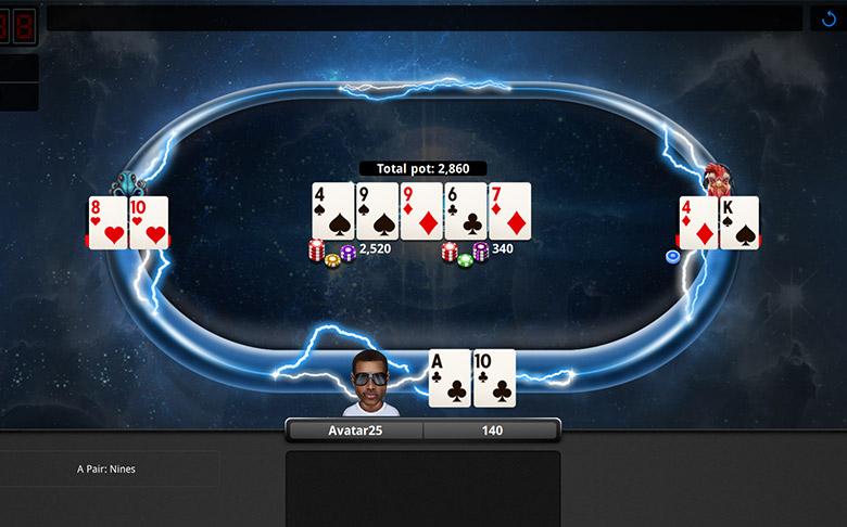 Poker, game đánh bạc trực tuyến dành cho những ai thích đấu trí