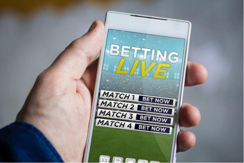 Quy tắc 4: Hãy đặt cược nghiêm túc lời khuyên về kinh nghiệm cá cược bóng đá trực tuyến
