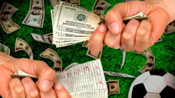 Quy tắc 5: Phải chú ý ngân sách và tuyệt đối không được vay mượn để cá cược lúc đang thua