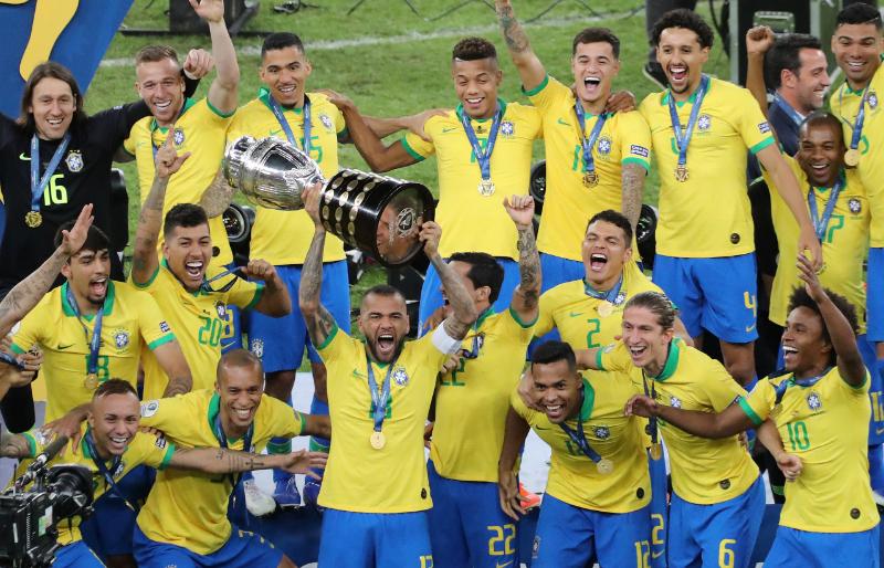 soi kèo Brazil – Argentina