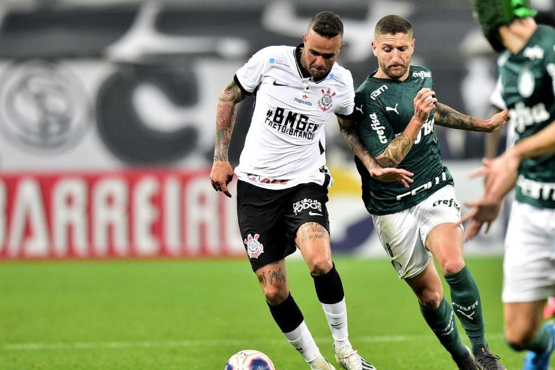 Soi kèo Chapecoense – Corinthians