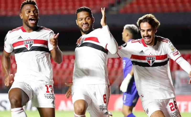 soi kèo Flamengo – Sao Paulo