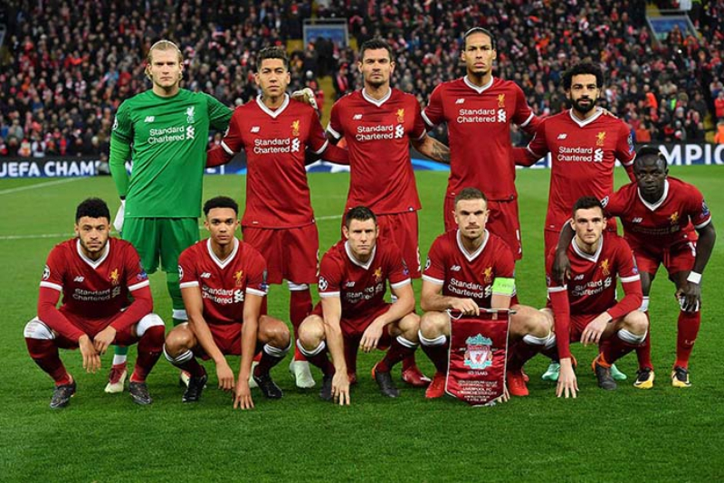 soi kèo Liverpool – Mainz