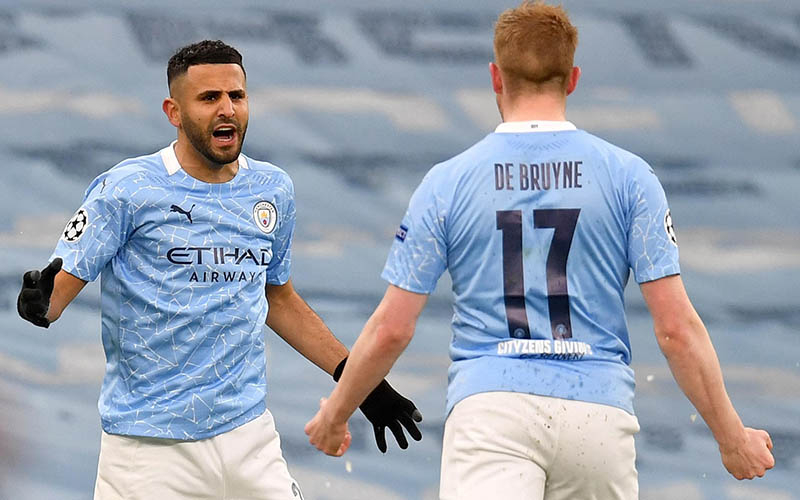 Soi kèo Manchester City – Preston