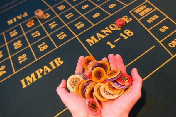 Thủ thuật chơi Roulette online từ những người chơi lâu năm chia sẻ