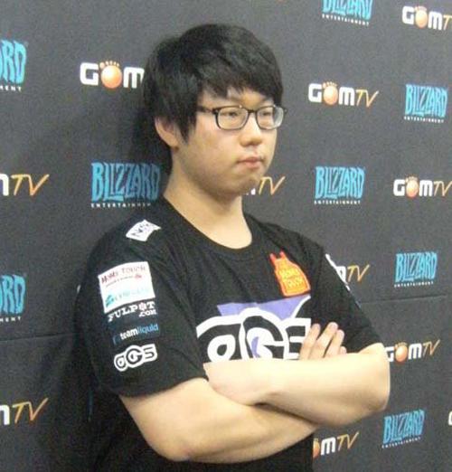 Jang 'MC' Min Chul, đứng thứ 5 với 452.926 USD