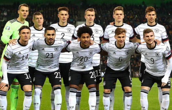Top 5 cầu thủ Đức gây thất vọng nhất Euro 2021