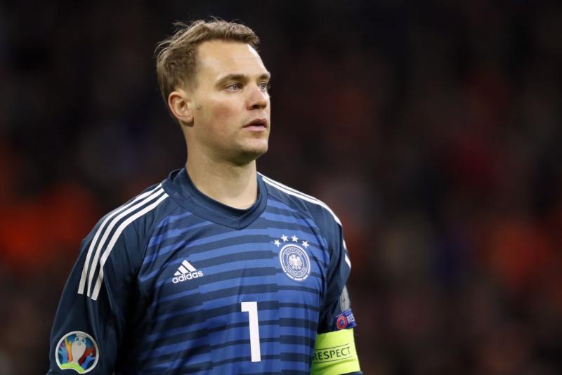 5 cầu thủ Đức gây thất vọng nhất Euro 2021