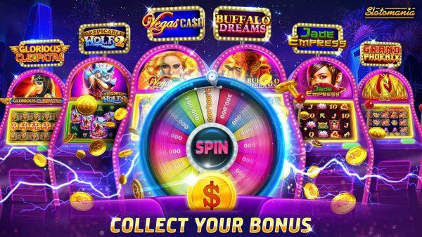 3 cách kiếm thêm tiền mà chẳng tốn phí từ trò chơi Slot game uy tín 2021