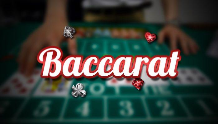 Baccarat, game cá cược trực tuyến có cách chơi vô cùng đơn giản