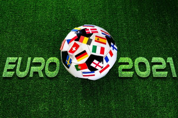 Bảng xếp hạng cầu thủ ghi nhiều bàn thắng Euro 2021
