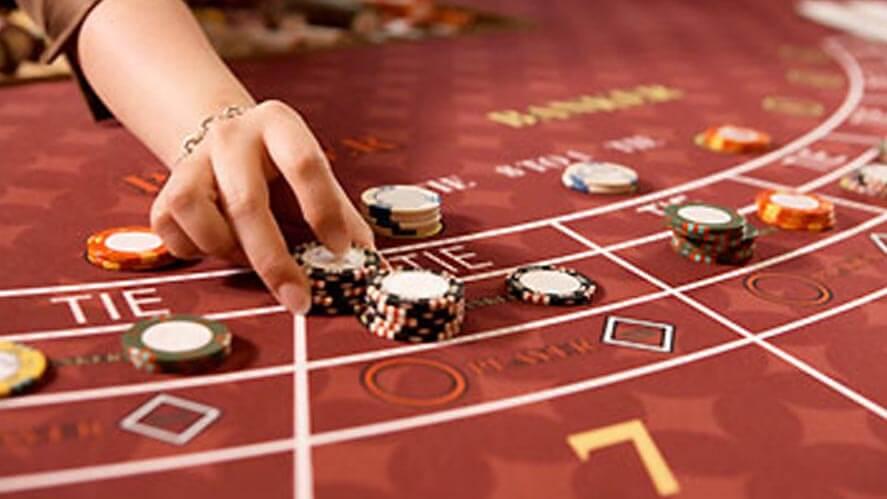 Biết rõ về các cách thức cược sẽ giúp bạn có cách chơi Baccarat hiệu quả