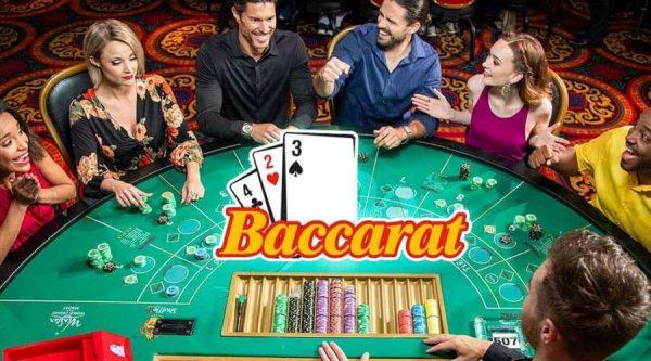 3 yếu tố bạn cần để có cách chơi Baccarat hiệu quả