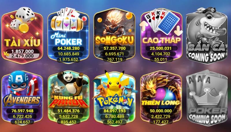 Lý do thứ 4: Chọn sai trò để chơi game 3D online ăn tiền