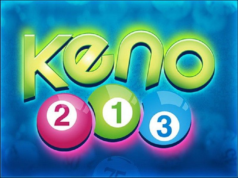 Chơi xổ số Keno trực tuyến sẽ dễ chơi hơn rất nhiều