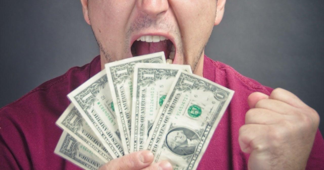 Đừng biến thành nguồn thu từ cá cược trở thành nguồn thu nhập chính của mình