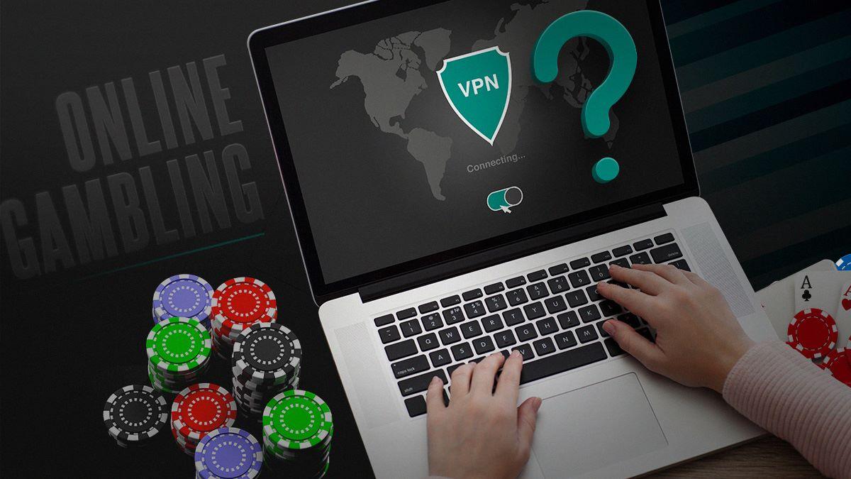 Sử dụng VPN, chỉnh sửa proxy khi chơi