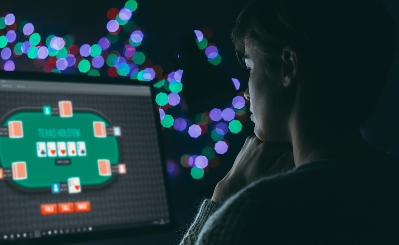 Tâm lý không ổn định thì khi chơi Casino trực tuyến chỉ có thua