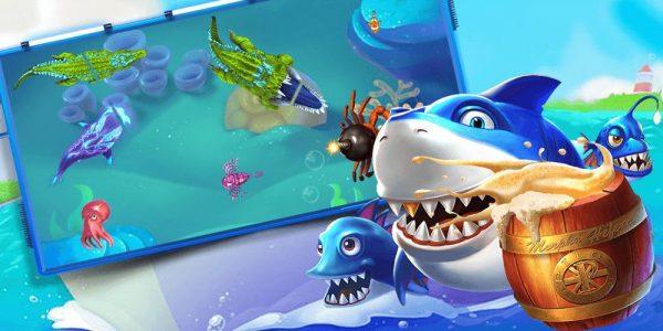 5 mẹo chơi game bắn cá online cập nhật mới nhất năm 2021