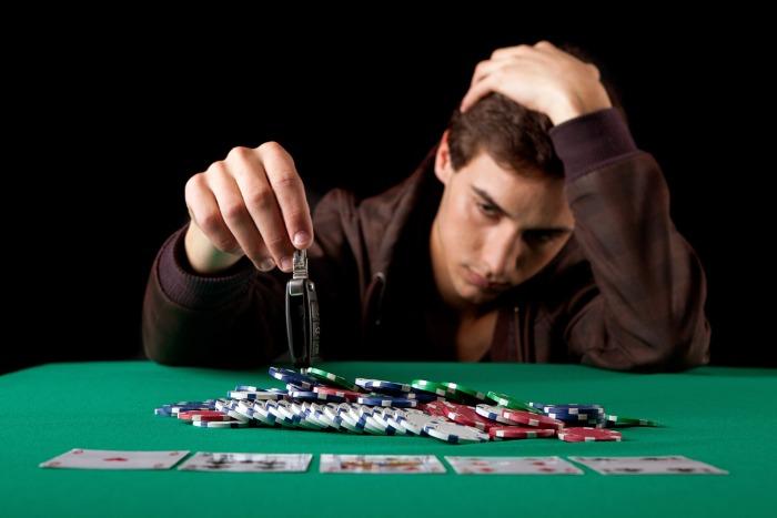 Ai chơi cờ bạc trực tuyến, cá cược thể thao online cũng là người nghiện