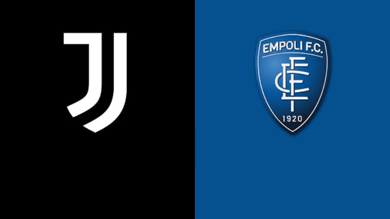 Soi kèo Juventus – Empoli