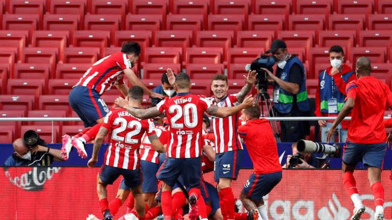 Soi kèo Atletico Madrid – Elche CF