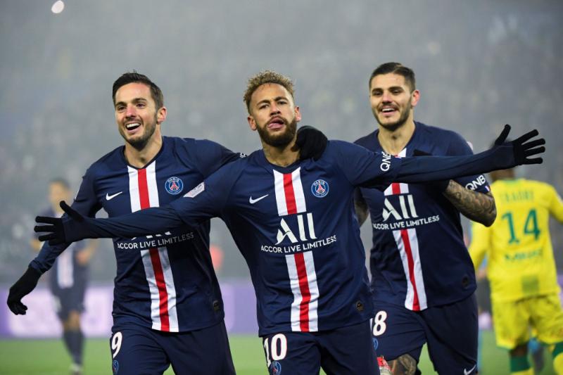 Soi kèo Brest – PSG