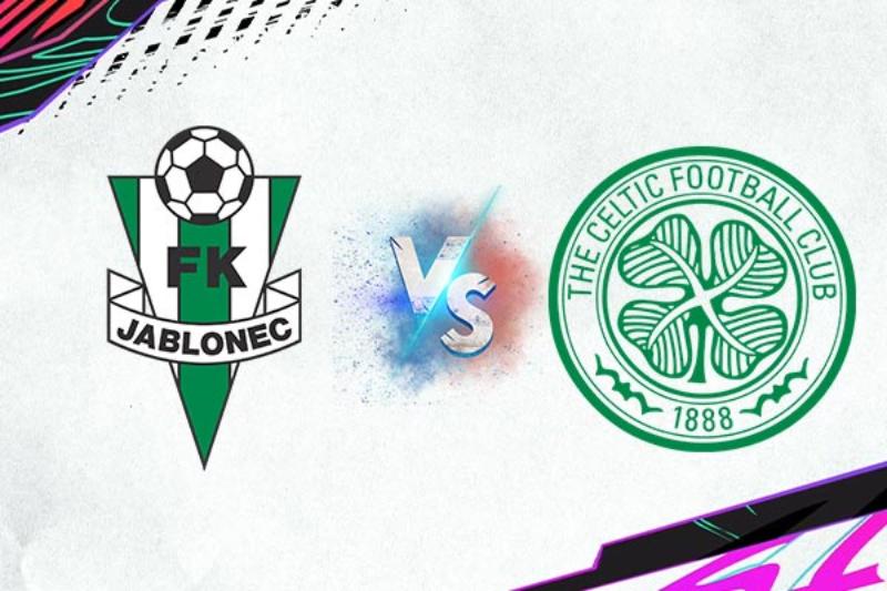 soi kèo Celtic – FK Jablonec