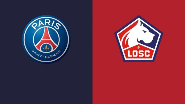 soi kèo Lille – Paris Saint Germain ngày 2/8/2021 cực chuẩn