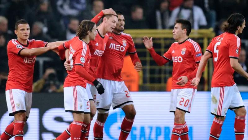 soi kèo PSV – Benfica