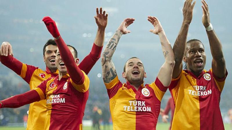 soi kèo Randers – Galatasaray