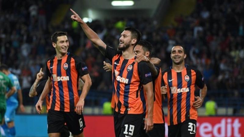 Soi kèo Shakhtar Donetsk – Monaco