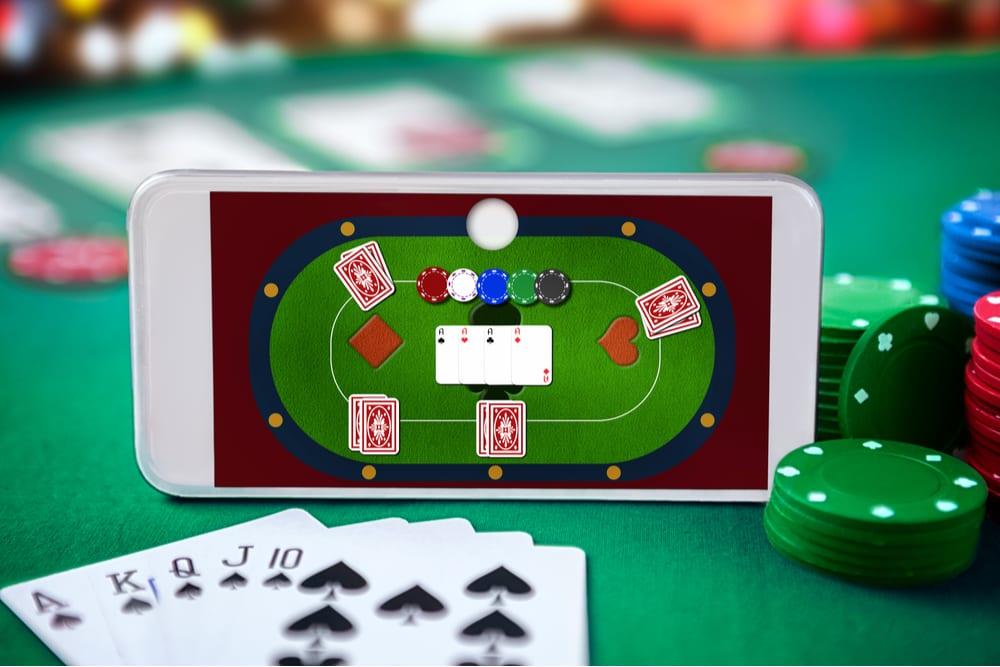 Chơi Casino trực tuyến chỉ có thua khi kỹ năng đánh bài chưa tốt nhưng cứ cược lớn