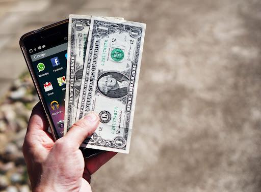 Các trang cá cược uy tín ở Việt Nam sẽ mang lại tiền thật khi bạn chơi game