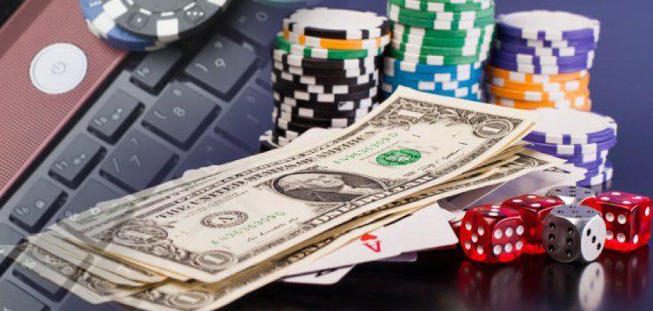 Mẹo thứ ba: Hãy chỉ chơi game cá cược online với số tiền trong khả năng của mình
