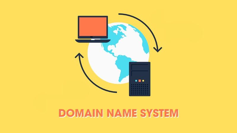Cách vào M88 khi bị chặn là bạn hãy đổi địa chỉ DNS