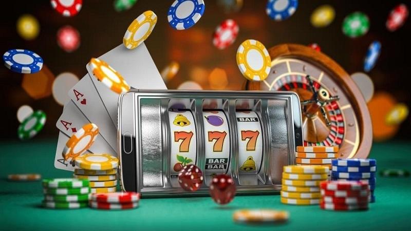 Casino trực tuyến trên Yes8vn mang đến trải nghiệm cực đỉnh