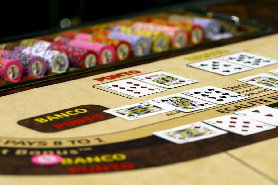 Bí quyết 6: Có chiến lược chơi rõ ràng, cách chơi Baccarat luôn thắng hàng đầu