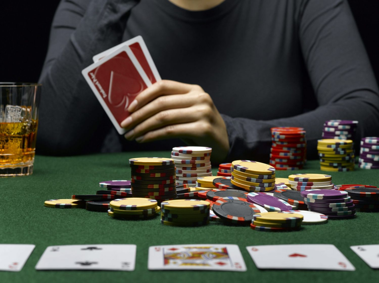 Chơi quá nhiều tiền không phải là một cách kiếm tiền từ cờ bạc online hợp lý