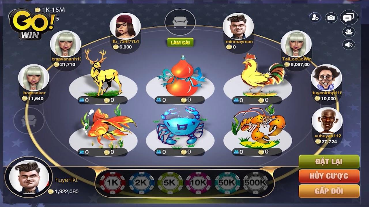 Đặt cược theo người chơi giỏi nhất trong bàn, mẹo chơi bầu cua online tối ưu