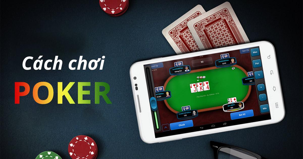 Học hỏi thêm mẹo và kinh nghiệm chơi Poker online khác cho mình