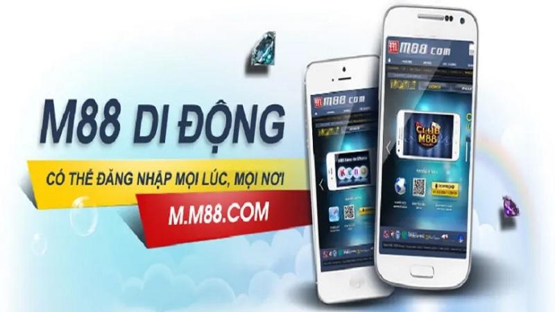 Tải Game M88 Mobile đơn giản