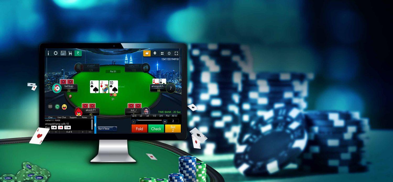 Chơi đánh bài Poker online mang đến cho bạn nhiều tiện ích hơn