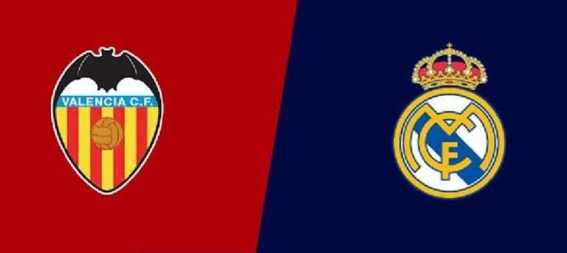 Soi kèo Valencia – Real Madrid