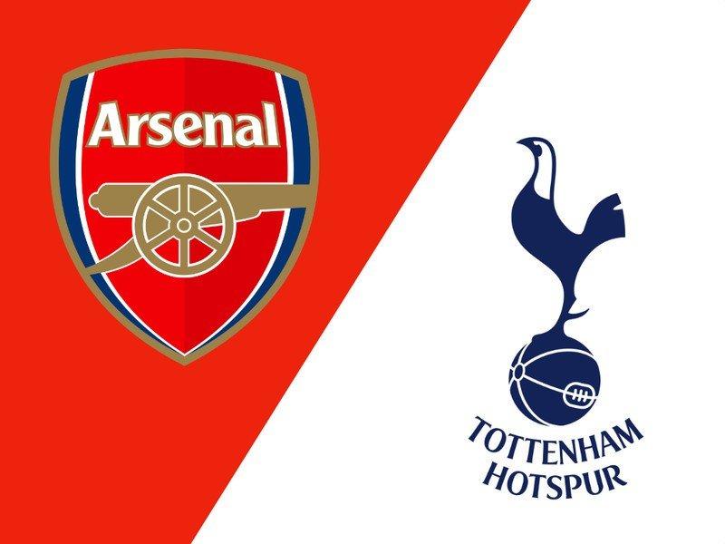 soi kèo Arsenal – Tottenham