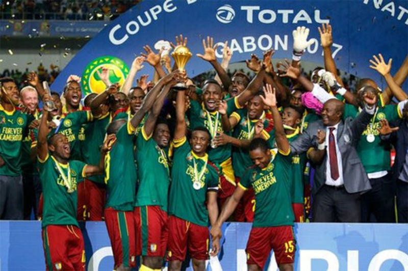soi kèo Cameroon – Malawi