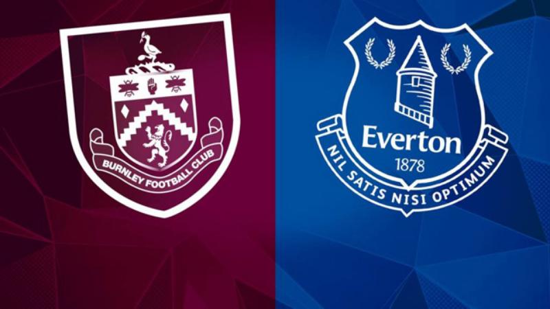 soi kèo Everton – Burnley
